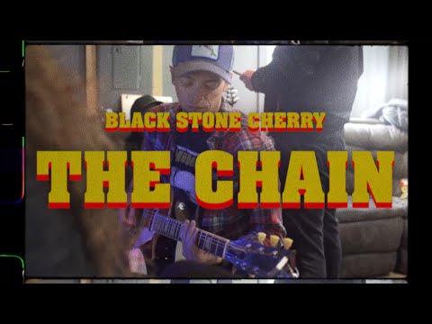 Смотреть клип Black Stone Cherry - The Chain