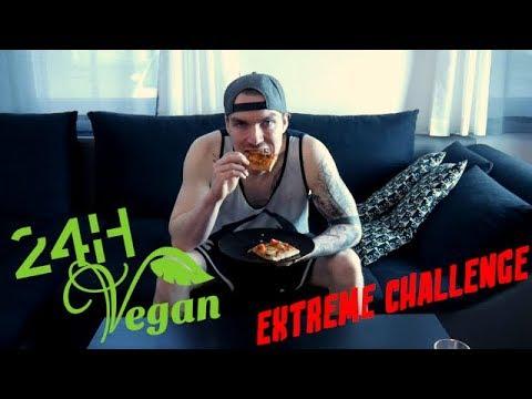 24h Vegan (extreme