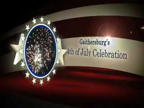 Gaithersburg's 4th of July Celebration