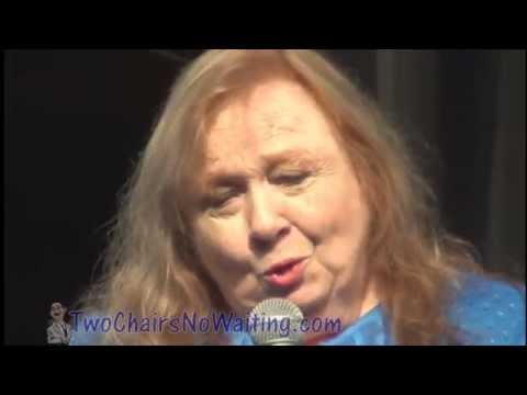 Two Chairs No Waiting 351: Betty Lynn and Listener Feedback