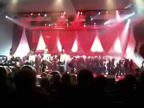 Pinelake Christmas Concert - YouTube