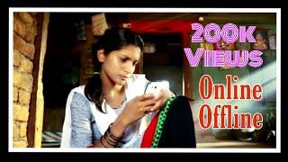 Episode - 5 | Online/Offline | Letterbox Production | Prem Mhnaje...Prem Asat | Marathi Web Series |
