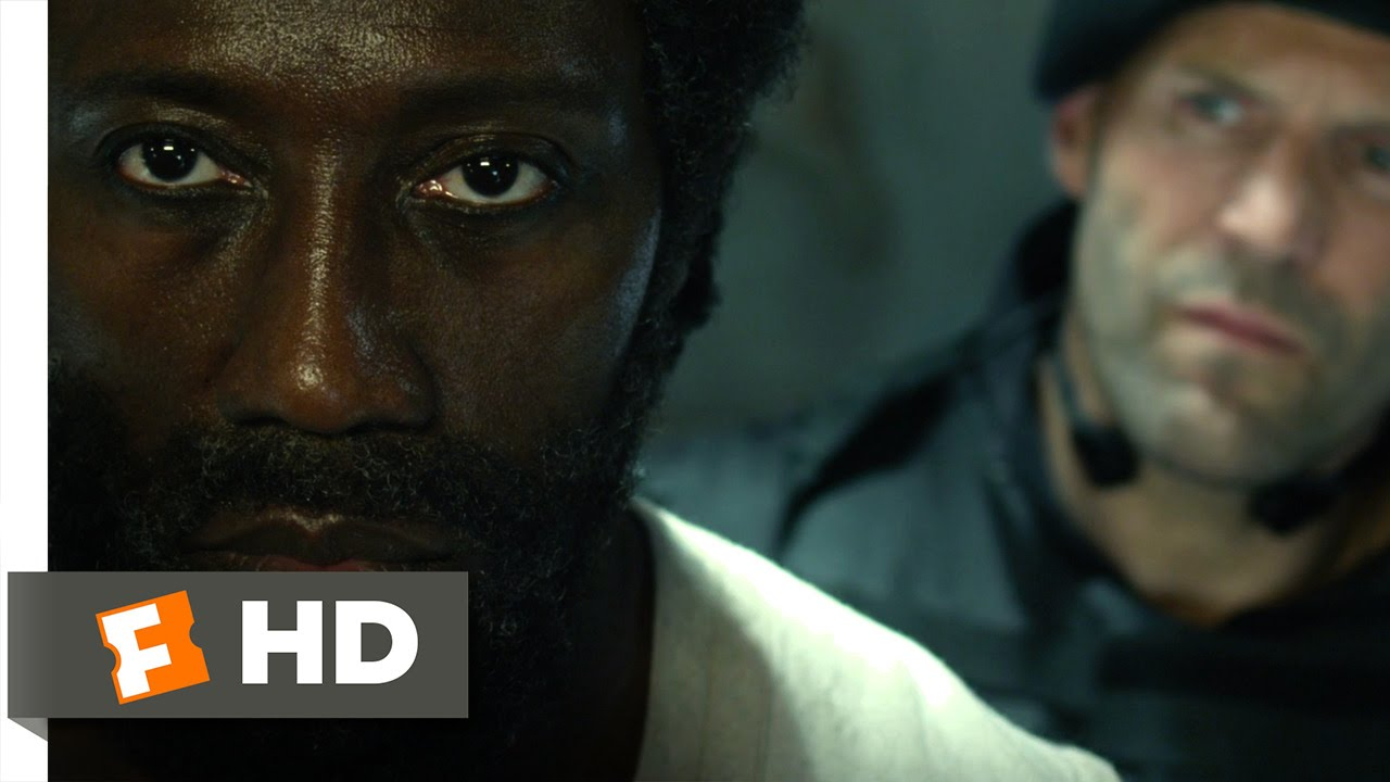 Download The Expendables 3 (1/12) Movie CLIP - Doc's Revenge (2014) HD