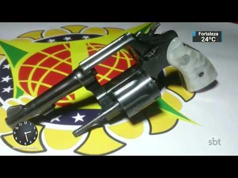Polícia prende sequestradores e resgata vítima em Brasília | SBT Notícias (28/02/18)