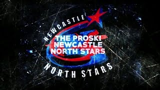 Wilson Cup - Game 3 - Sydney Ice Dogs At Newcastle North Stars