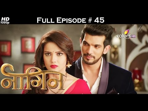Naagin - 9th April 2016 - नागिन - Full Episode (HD) thumbnail