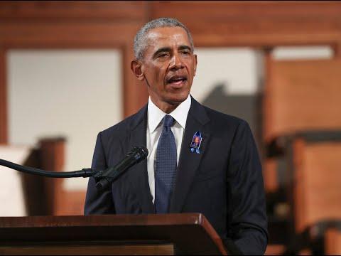 Obama Blames Democratic Voters For His Failures