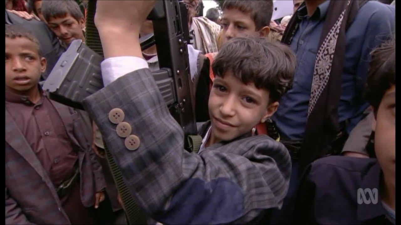Abc foreign correspondent the war on children yemen youtube ccuart Gallery