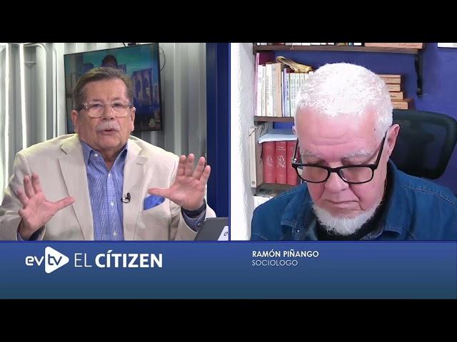 En tiempos de pandemia #ElCitizen   EVTV   04/05/2021 Seg 1