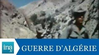 Repeat youtube video Témoignage sur les tortures en Algérie - Archive vidéo INA