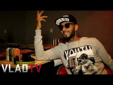 Swizz Beatz: Jay Z's Samsung Deal Showed Strength