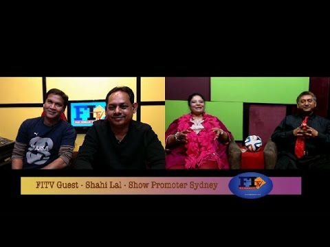 Fiji Indian TV Episode 22
