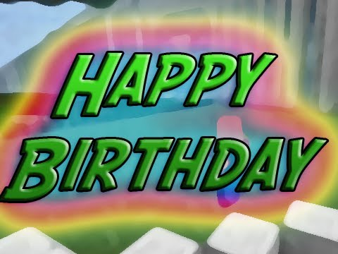 Minecraft Episode 391 Happy Birthday Ipodmail 1 2