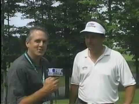 Phil Mickelson Interview