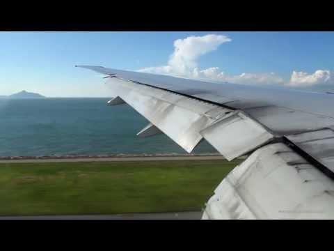 CX 238 - London Heathrow to Hong Kong - Cathay Pacific 77W