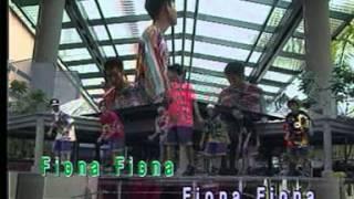 4U2C -  Fiona