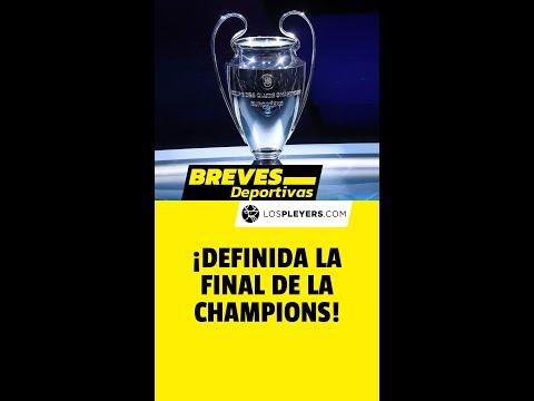 Breves Deportivas 19/08/2020 | Los Pleyers