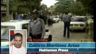 Oficiales del Ministerio del Interior entre los apresados por corrupción en Cuba