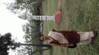 Indian Dance and Spirituality