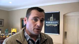 Arkell's Brewery Open Day
