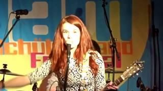 The cuckoo Live @Cologne Underground – Blaubeern
