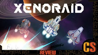 XENORAID - NINTENDO SWITCH REVIEW