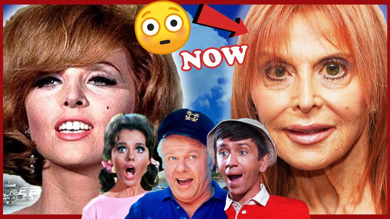 Download GILLIGAN'S ISLAND 🌴 THEN AND NOW 2020