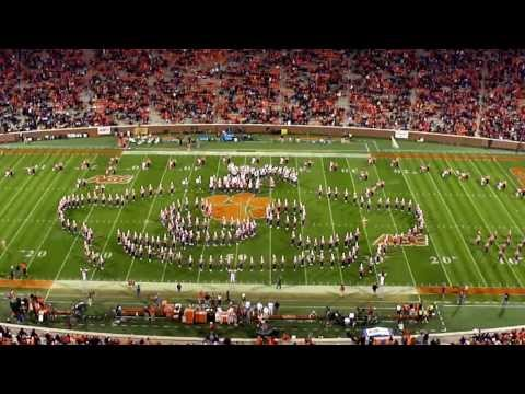 Clemson Tigers, Marching Band