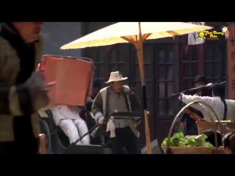 Phim bộ Trung Quốc Chọn Lọc Hay Nhất 2015 - Thập Nguyệt Vi Hành tập 2