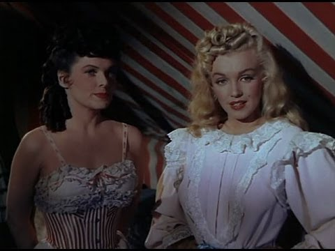 Marilyn Monroe - A Ticket to Tomahawk