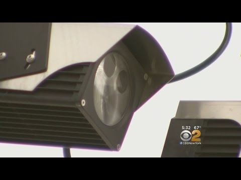 Lawmakers Propose Installing Security Cameras On Long Beach