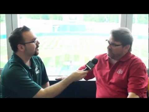 Tony Schiavone Interview 6-4-12 - YouTube
