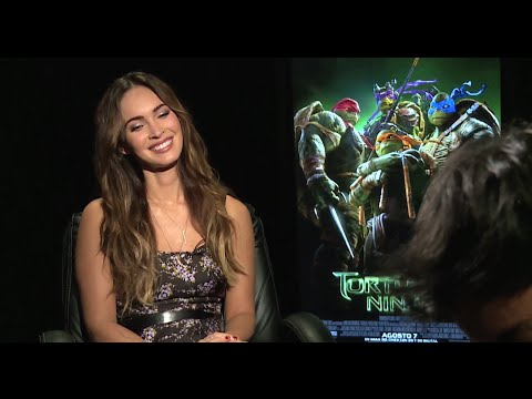 WEREVERTUMORRO entrevista a: MEGAN FOX ◀︎▶︎WEREVERTUMORRO◀︎▶︎