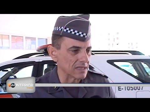 Em Rio Preto empresa é furtada 4 vezes em menos de duas semanas