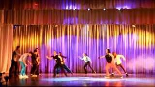 "Dance studio ""ACTION"" Choreographer Alla Leontyeva.Russia.Adyg…"