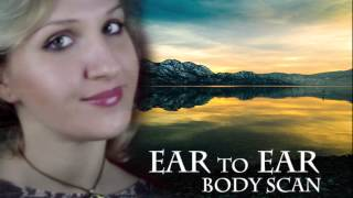 INSTANT guided relaxation [no piano] - Binaural ASMR ear to ear soft speaking | sleep