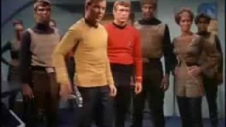 9/11 Lessons From Star Trek