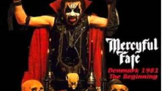 Mercyful Fate - 01 - Doomed by the Living Dead (Live 1981).wmv
