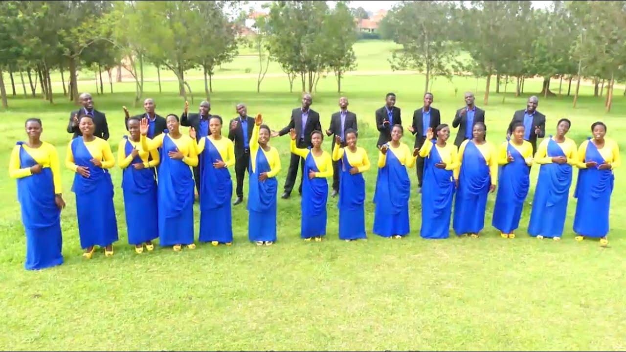 Download NAKWEHA Desire Singers SDA Mbarara