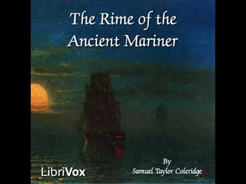 The Rime of the Ancient Mariner by Samuel Taylor COLERIDGE read by Kristin LeMoine | Full Audio Book