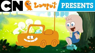 Lamput Presents | The Cartoon Network Show | EP 4