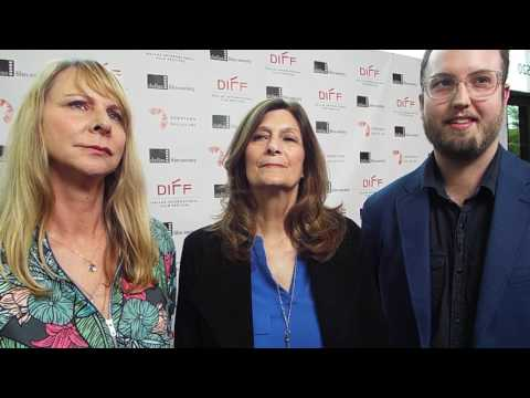 Dallas Film Festival 2017 Interview with Crew of Film: The Secret Life of Lance Letscher