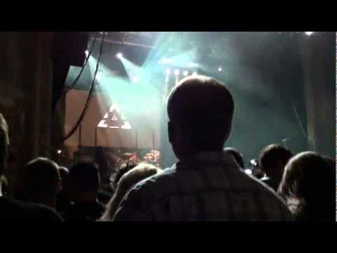 Gary Numan Live @ Bournemouth Academy - 'Cars' + 'My Shadow In Vain' - [DSR Tour 2011] HD mp3