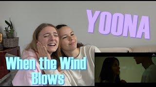 "Video YOONA ""When the Wind Blows"" MV Reaction ☆Leiona☆ download MP3, 3GP, MP4, WEBM, AVI, FLV Juli 2018"