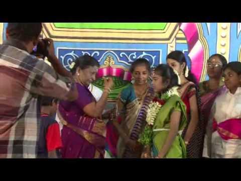 Madurai Nagarathar Magalir Sangam  MCN Paethi Poranthachu Drama