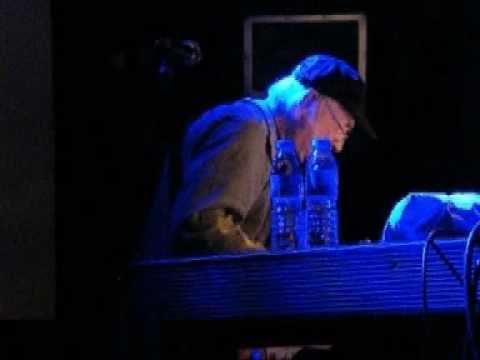 HOLGER CZUKAY Live in Lisboa
