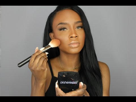 Full Coverage Foundation Routine | Acne Scars | Dermablend