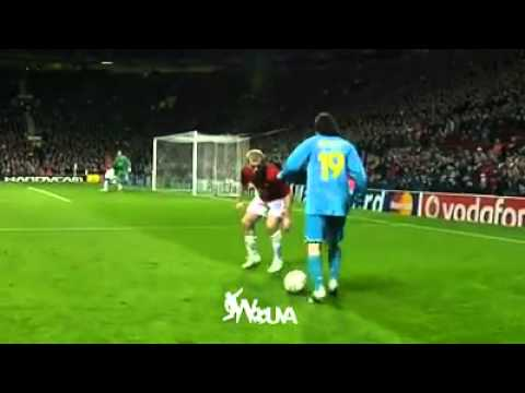 Highlights Manchester United V Liverpool