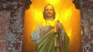 Powerful Miracle Prayer to St Jude - Hopeless and Impossible cases