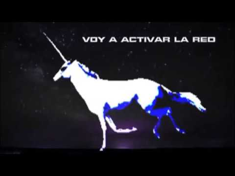 Xmf - Unicornia [Lyric Video]